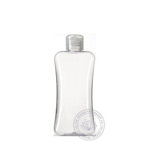 0200ml Butterfly PET, Clear