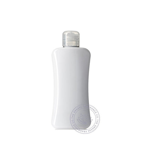 0200ml Butterfly PET, Light White