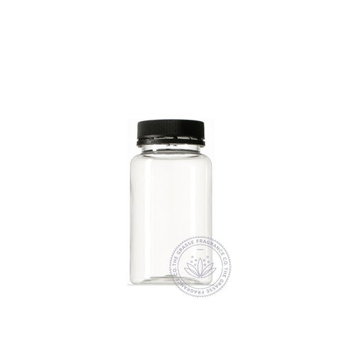 0200ml Vitamin Capsule with Tamper Evident & Liner