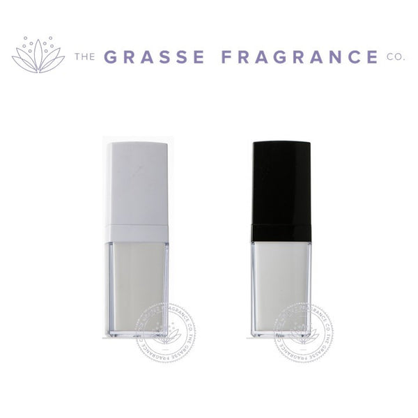 0030ml Chanel HDPE w/ Gel Pump