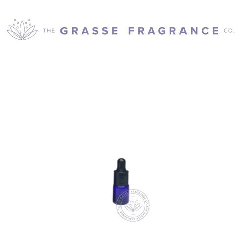 Mini Dropper, Cobalt Blue - 3ml, 5ml