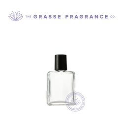 0050ml Men's Stock, Clear