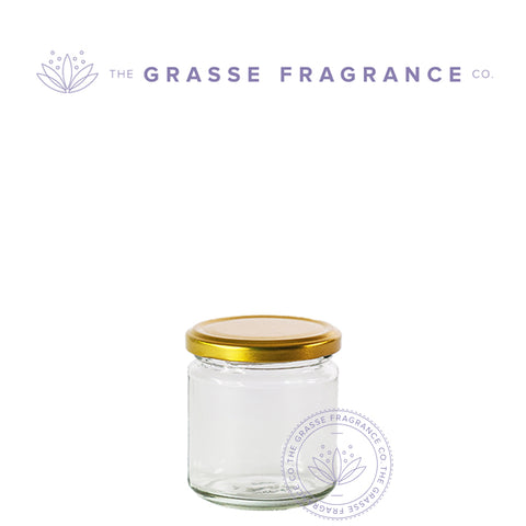 200ml/7oz M-7208, Straight sided WM Jar