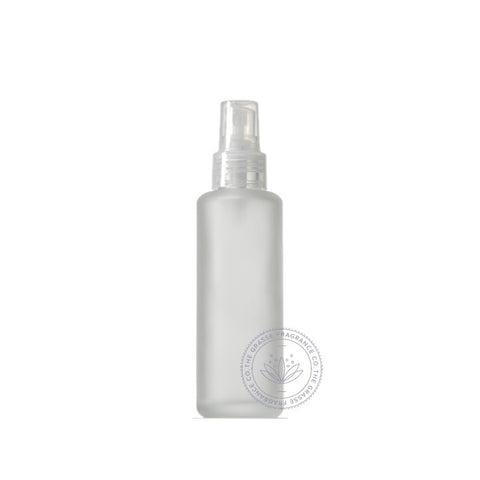 0100ml Round YL GLASS, Frosted