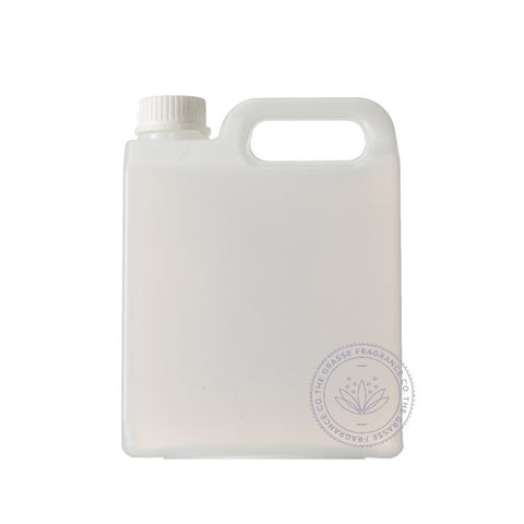 1000ml Jerrycan HDPE, Natural