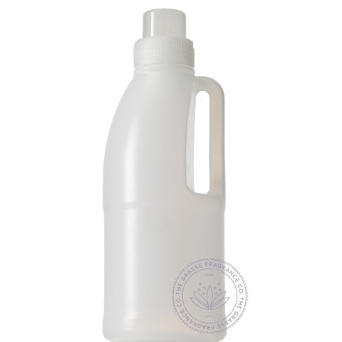 1000ml Meyer HDPE, Natural