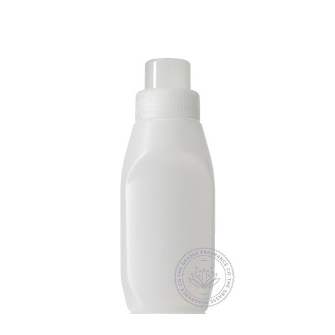 0300ml Fabcon HDPE, Natural