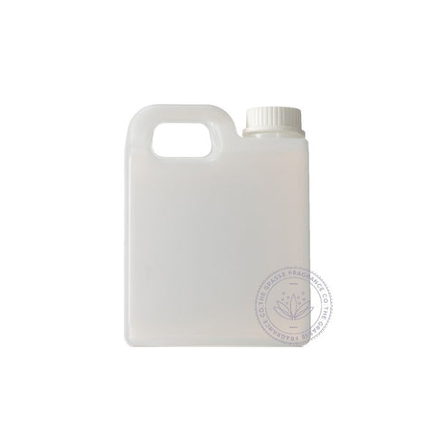 0500ml Jerrycan HDPE, Natural