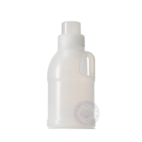 0500ml Meyer HDPE, Natural