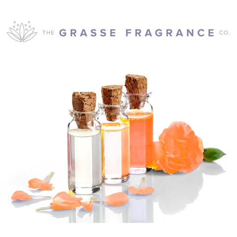 Pink Grapefruit & White Musk type, (Household)