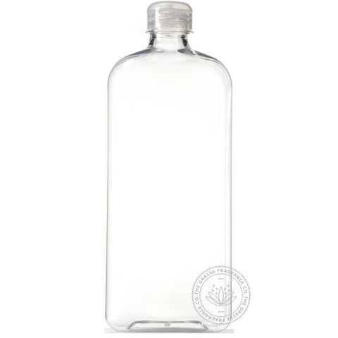 1000ml Therma PET, Clear
