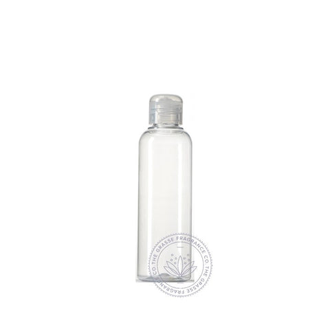 0100ml Boston PET, Clear