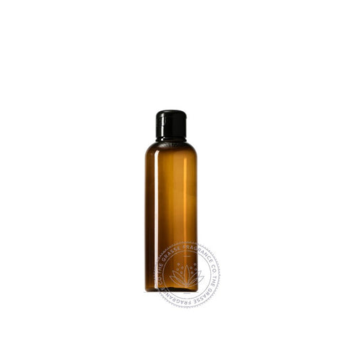0100ml Boston PET, Dark Amber