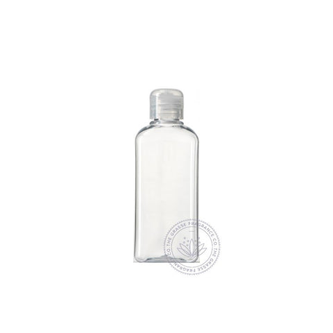 0100ml Colonia PET, Clear