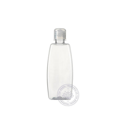 0100ml Paris PET, Clear