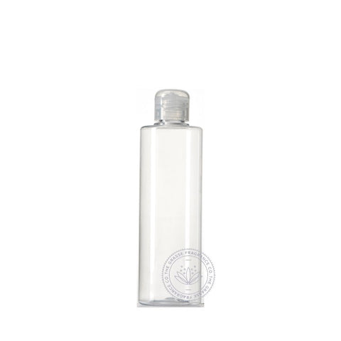 0150ml Tubular PET, Clear