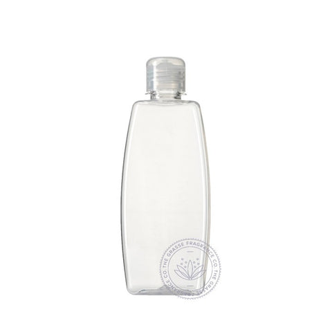 0200ml Paris PET, Clear