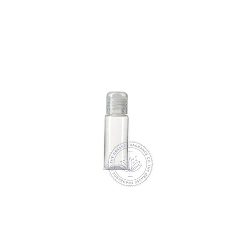 0020ml Boston PET, Clear