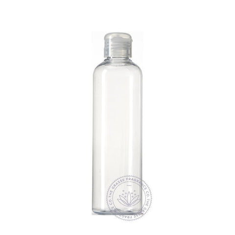 0250ml Boston PET, Clear