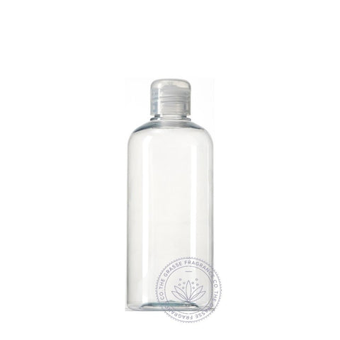 0300ml Boston PET, Clear