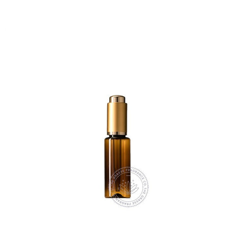 0030ml Tubular PET w/ Dropper Serum