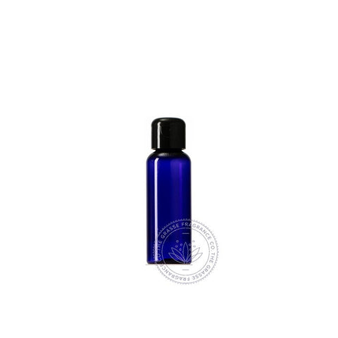 0050ml Boston PET, Cobalt Blue
