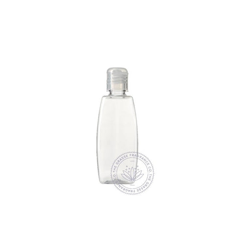 0050ml Paris PET, Clear
