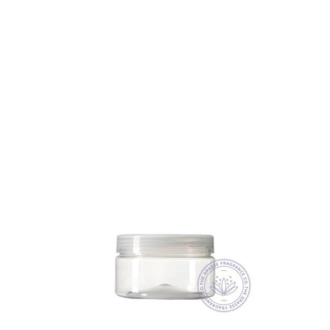 0250g PET Clear with Liner