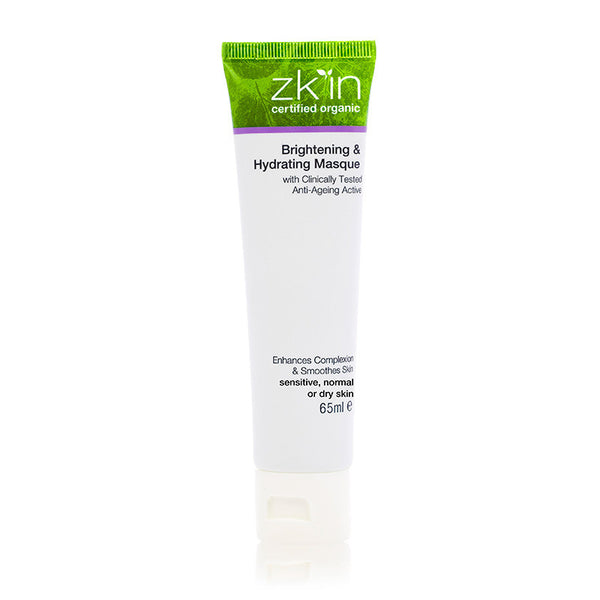 Brightening & Hydrating Face Masque