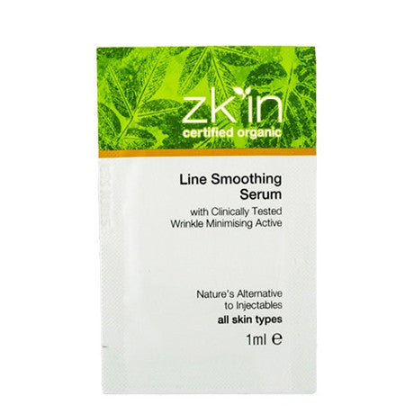 Line Smoothing Serum Sachet 1ml (all skin types)