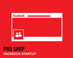 Custom Facebook Setup Design Marketing