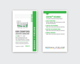 Rodan Fields Soothe Regimen Card Set
