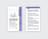 Rodan Fields Unblemish Regimen Card Set