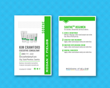 Rodan and Fields AU Regimens Card Set - Soothe