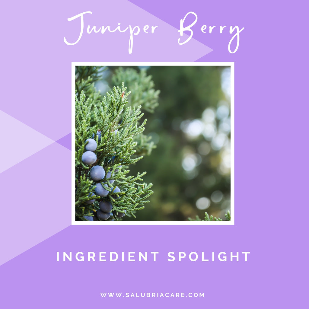 JUNIPER BERRY