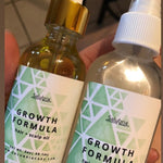 Hair + Scalp Oil