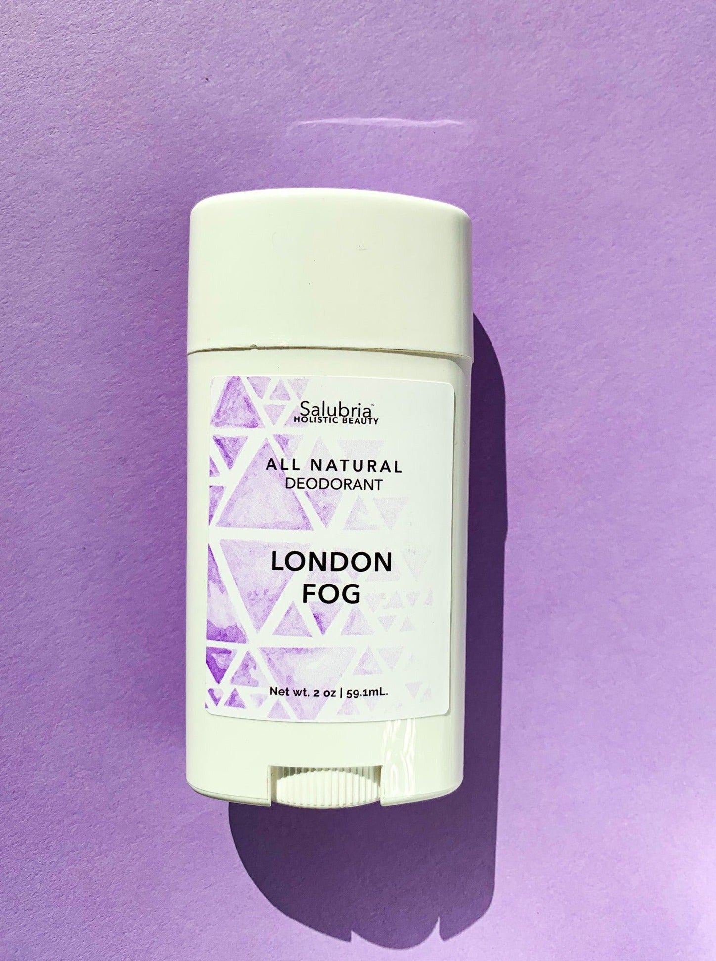 London Fog Deodorant - Salubria