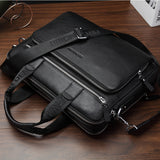 "14"" Business Briefcase for Men N2333"
