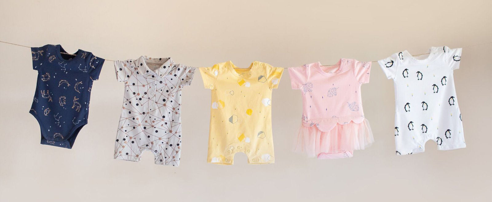 d7bab8b0eb66 Discover our wide range of high quality baby clothes made from comfortable  materials designed to make your little ones looking stylish and feeling  snug.