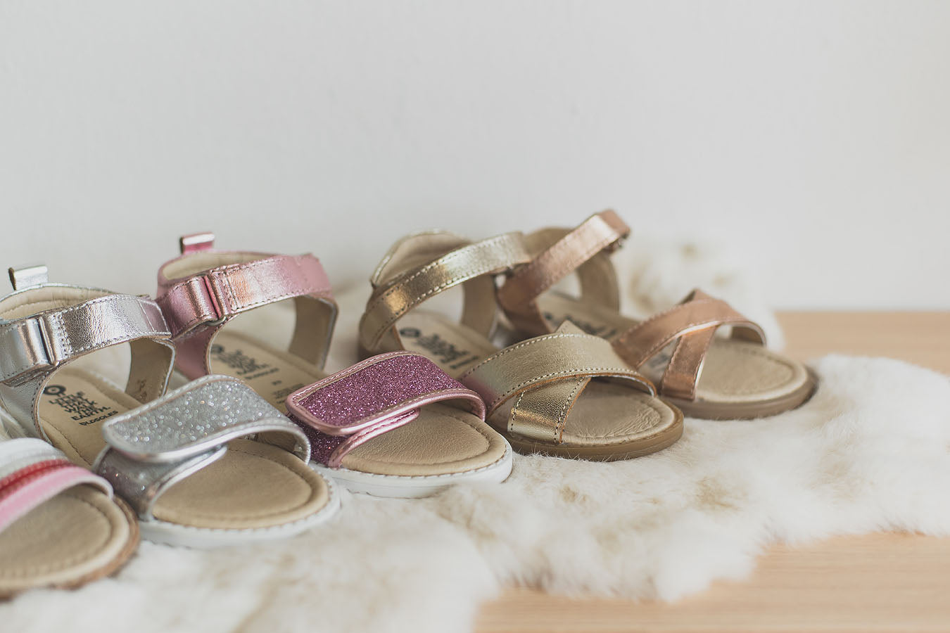 Girls sandals kids shoes