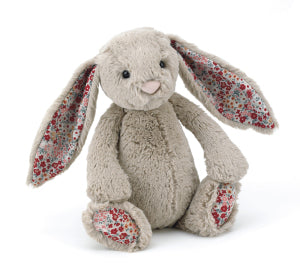 blossom bashful beige bunny medium L