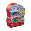36 Piece Puzzle - Busy Airport Crocodile Creek