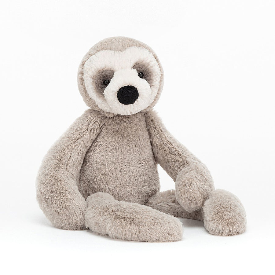 Jellycat Bailey Sloth | The elly Store Singapore