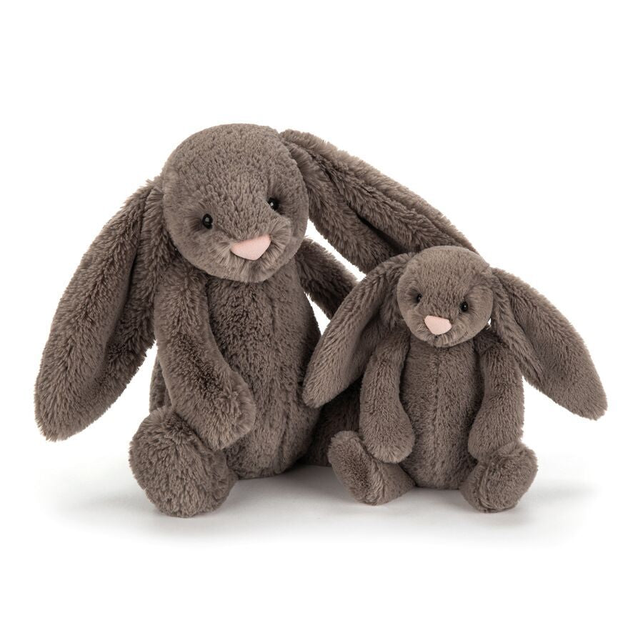 Jellycat Bashful Truffle Bunny Soft Toy | The Elly Store Singapore