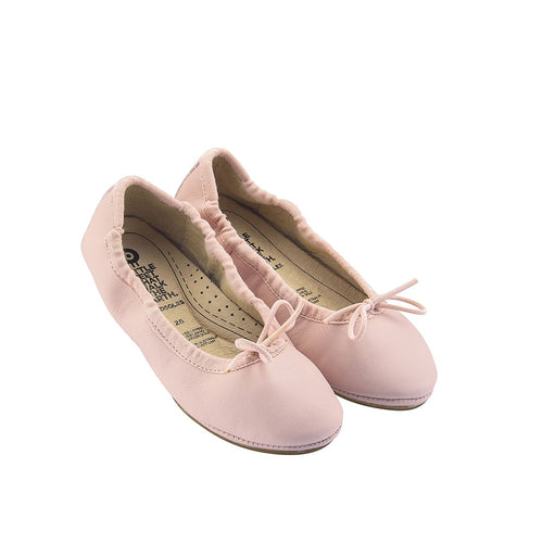 Old Soles Cruise Ballet Flats Powder Pink | The Elly Store Singapore