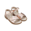 Old Soles Bouquet Copper Kids Sandals Kids Shoes