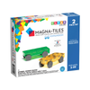 Cars 2-Piece Expansion Pack Magna-Tiles