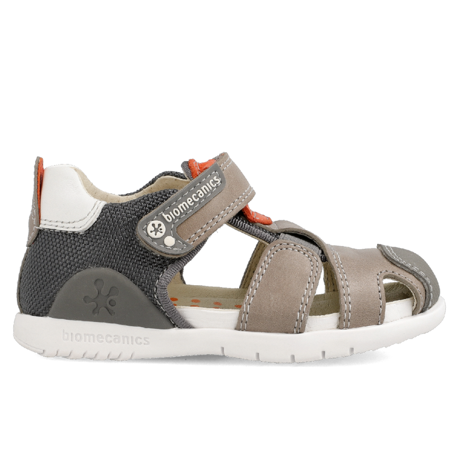 Bioevolution Urban Azul Marengo Kaiser Sandals