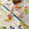 3D Play Rug - Mini City (Medium) IVI