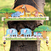 Wildlife Wonders Mini Box Gummy Box